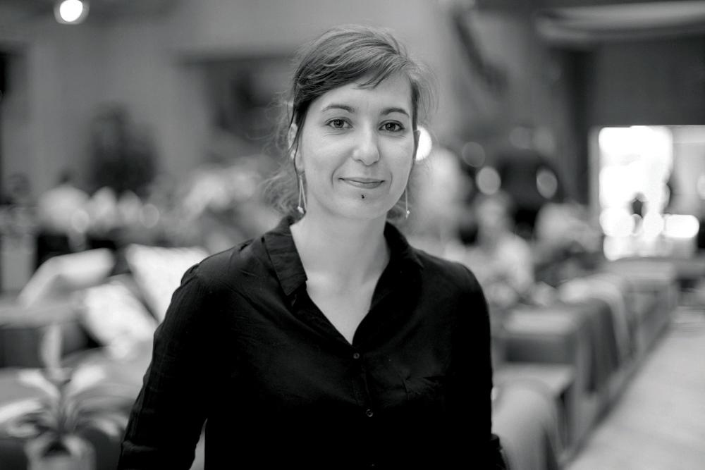 Audrey Robin