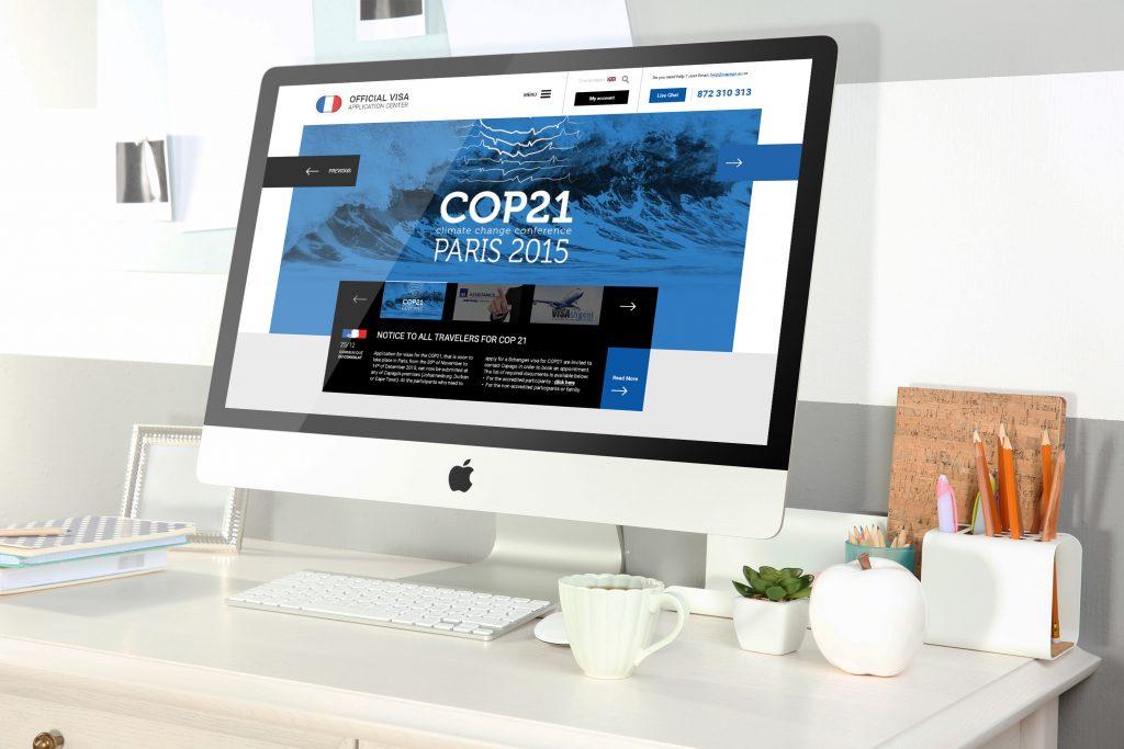 Capago International – Sites internet, réseaux sociaux et emailing